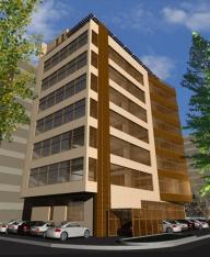 Clădirea de birouri Empire din zona Iancului, la vânzare pentru 5,5 mil. euro