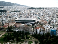 FMI va deschide un birou la Atena