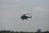 Şcoala de Aviaţie Civilă vrea să dea 2,5 milioane lei pe două elicoptere
