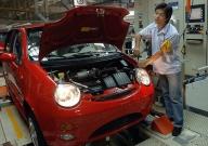 Chinezii nu se mai dau în vânt după maşini