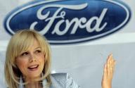 Ford îşi plăteşte datoriile cu ajutorul mai multor state, inclusiv cel român