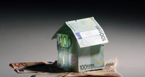 Numărul de tranzacţii imobiliare, în creştere