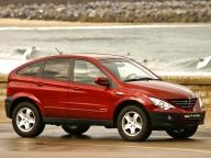 Renault-Nissan a renunţat la achiziţia Ssangyong