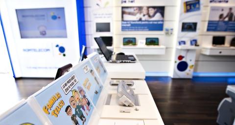 Romtelecom îşi scoate proprietăţile pe piaţă