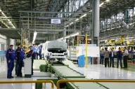 Automobile Craiova începe angajările