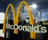 Bătaie la McDonald's