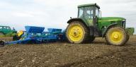 Agricultura, luată în vizor pentru impozitare