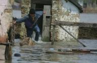 Inundaţiile au produs pagube de 867 milioane euro