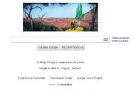Vrăjitorul din Oz, sărbătorit de Google