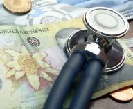 BBC scrie că sistemul medical din România este în prag de colaps