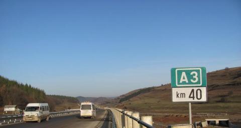 Cei 836 de km de autostradă promişi rămân doar pe hârtie