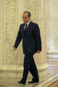 Boc: Rompetrol ar trebui să achite voluntar datoriile către statul român, ca un gest de eleganţă