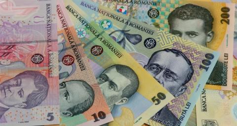 România a înregistrat creştere economică