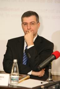 De ce pleacă Ionuţ Popescu de la Fondul Proprietatea