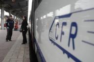 Toţi angajaţii CFR Călători vor fi trimişi în şomaj tehnic
