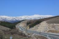 Bulgarii îşi reabilitează drumurile pentru confortul turiştilor români