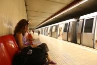 2,5 milioane lei şi 5 ani pentru a stabili ce trenuri de metrou se potrivesc magistralei Drumul Taberei-Universitate