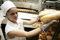 Rompan: Pâinea se va scumpi cu 15%, după ce preţul făinii a urcat cu 40% într-o săptămână