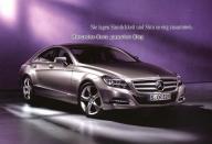 Cum arată viitorul Mercedes CLS