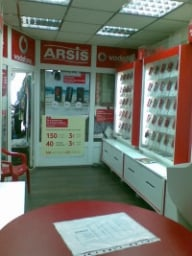 Fuziune între dealerii Vodafone: Arsis preia Terra Soft
