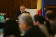 Emil Boc: Bugetul de pensii a fost suplimentat cu 3,8 miliarde lei