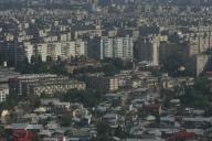 Bucureştiul, cea mai scumpă capitală europeană după costul locuinţelor raportat la venitul populaţiei
