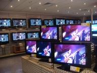 GfK: Cele mai mari vânzări de televizoare au fost în săptămâna dinaintea majorării TVA