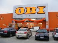 Obi inaugurează al şaselea magazin din reţea la Sibiu, investiţie de 5 mil. euro
