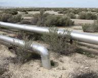 Videanu: Gazprom Neft este interesată să participe la proiectul conductei de petrol Craiova-Pancevo
