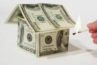 Sectorul imobiliar ar putea bloca redresarea economiei americane