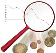 Creditele în valută cu restanţe de cel puţin o zi au scăzut puternic în iulie