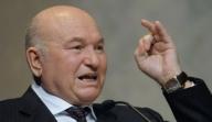 Primarul Moscovei, cel mai bogat funcţionar din Rusia în 2009