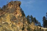AFP: Primarul satului Roşia Montană preferă aurul în locul patrimoniului mondial UNESCO