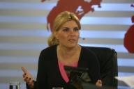 Guvernul a extins atribuţiile ministerului lui Udrea