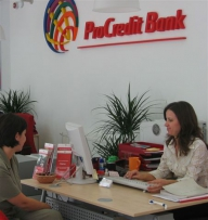 ProCredit Bank România are un nou director general