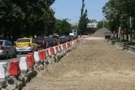Contract de 37 mil. lei pentru lucrări de reabilitare pe Bulevardul Aerogării din Bucureşti