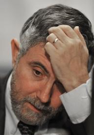 Roubini şi Krugman, faţă în faţă cu FMI