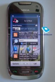 Nokia C7, un alt telefon care apare pe bloguri înainte de lansarea oficială