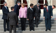 Încrederea în capacitatea guvernelor europene de a rezolva criza bugetelor este în scădere