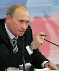 Putin a inaugurat ultimul tronson rusesc al oleoductului spre China