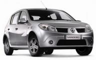 Sandero ar putea deveni cea mai vândută maşină în Franţa