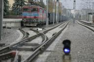 În România, trenurile merg în ritm de melc