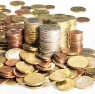 Cursul BNR a urcat la 4,2597 lei/euro, nivelul maxim din ultimele cinci săptămâni