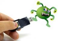 25% din noul malware este conceput  pentru a se răspândi prin intermediul dispozitivelor USB