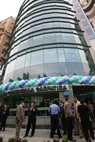 Banca Carpatica cere acţionarilor majorarea capitalului social cu 63,5 mil. lei
