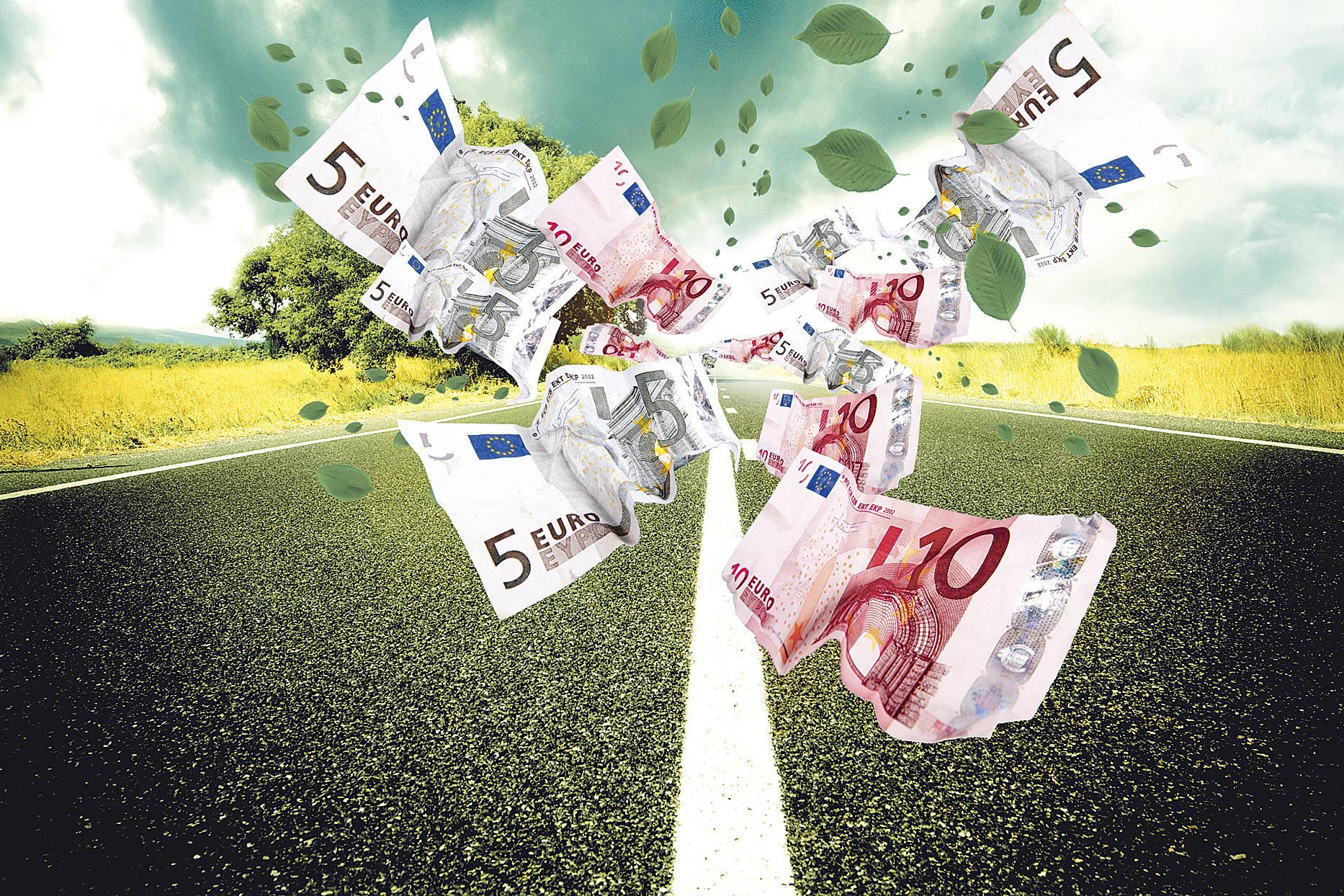 Un nou start ratat la AUTOSTRĂZI pe bani europeni: Cinci piedici majore