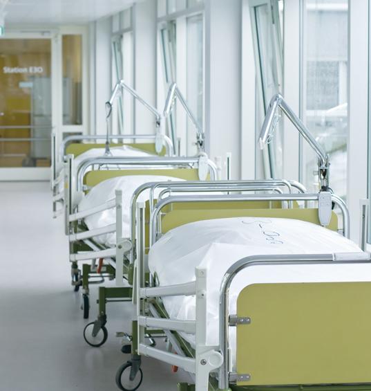 Ministerul Sănătăţii face audit toate în unităţile de primiri urgenţe din ţară