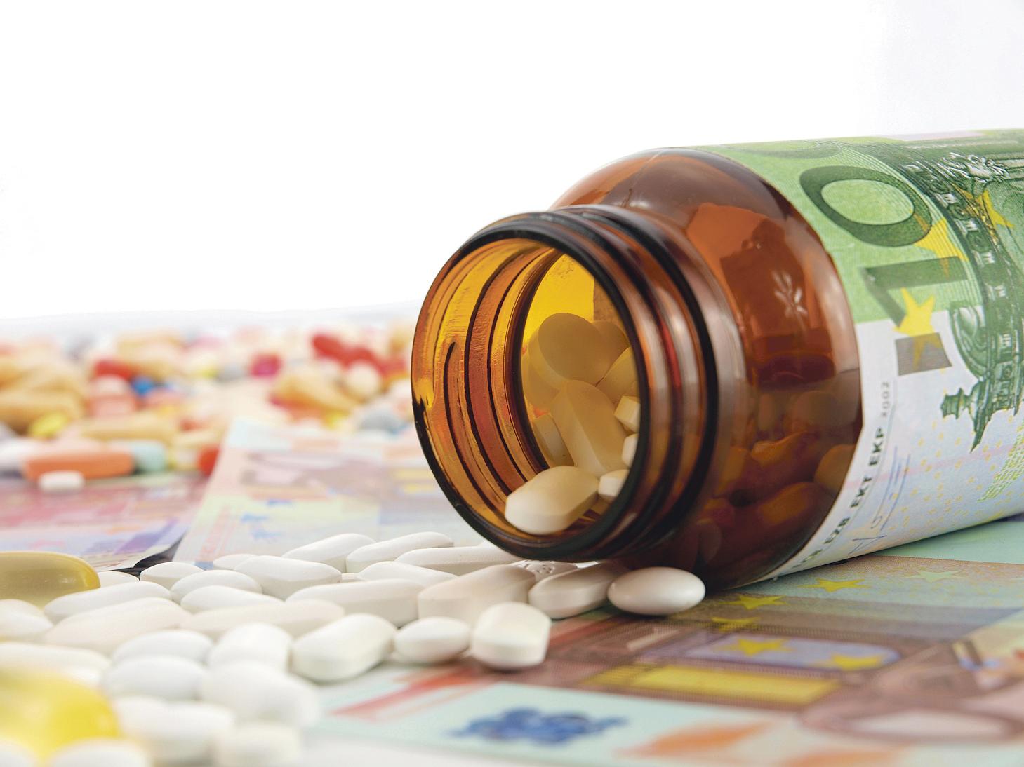 """Cele mai mari trei """"hituri"""" ale companiilor farmaceutice din ultimii ani"""