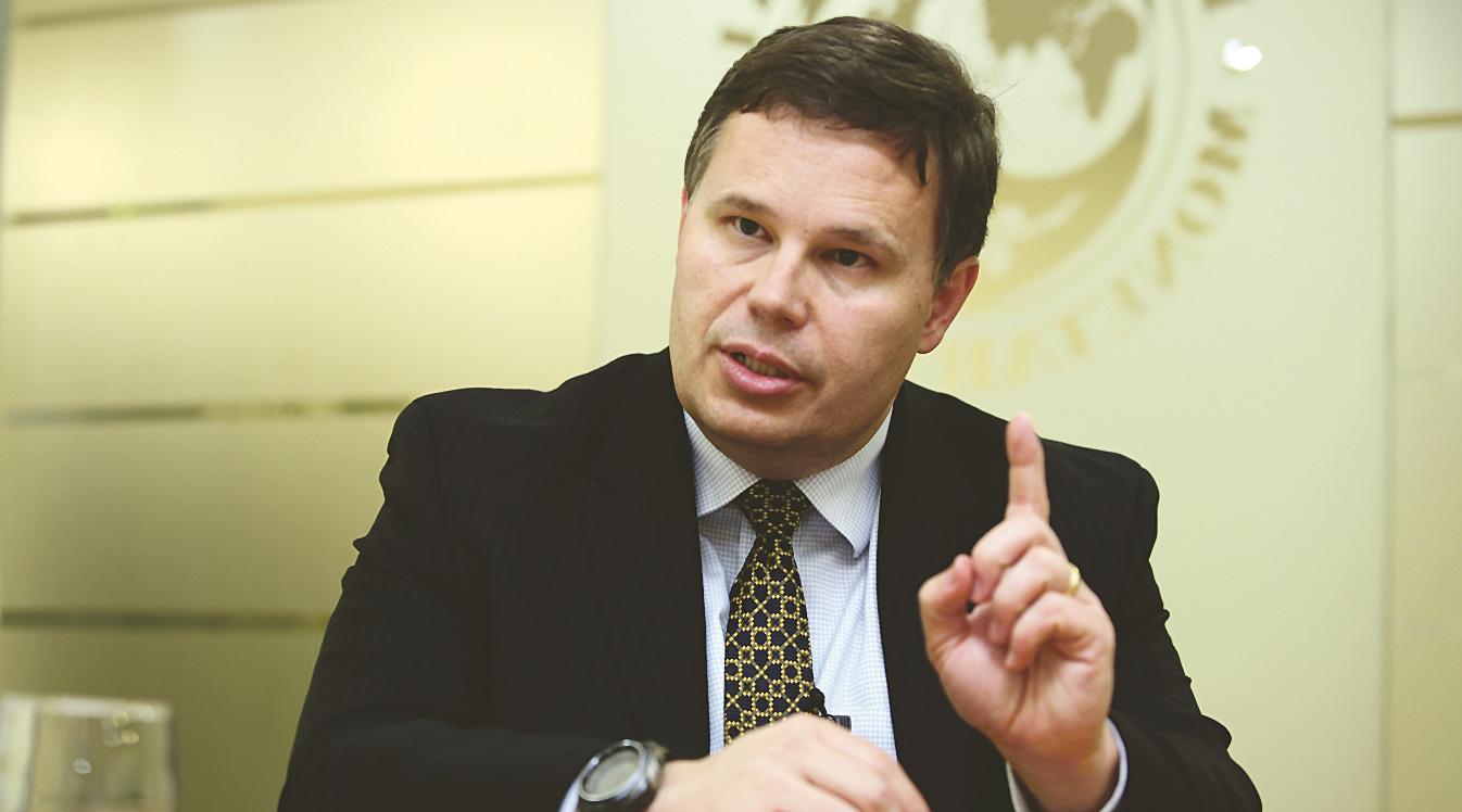 România a îndeplinit doar 4 din 15 obiective convenite cu FMI