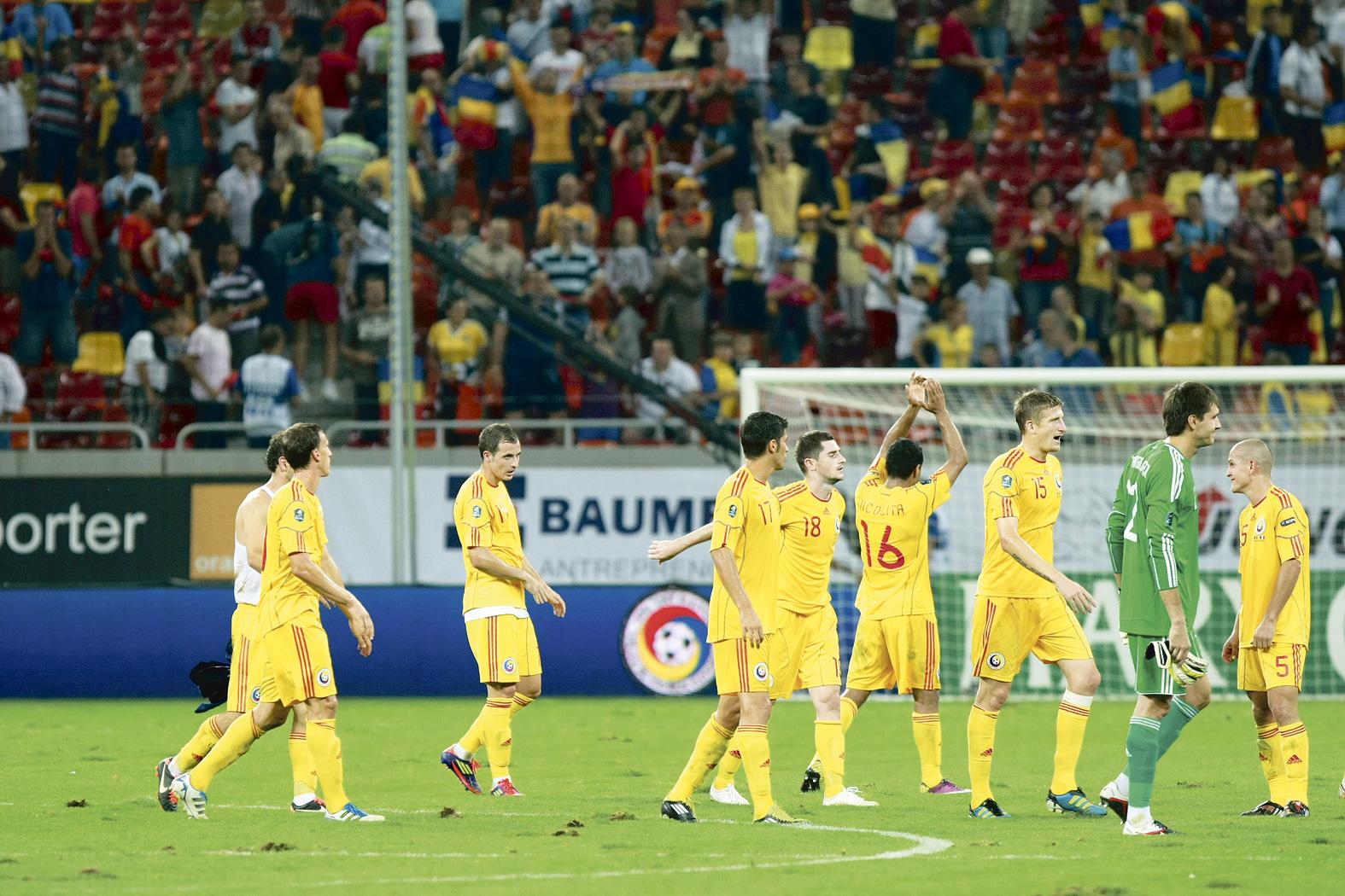 Suedia – România. Cine sunt cei doi jurnaliști celebri care comentează meciul difuzat de Pro Tv